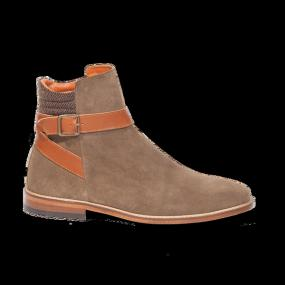 Bottines en Daim Georges