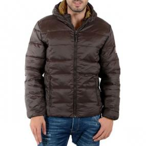 Doudoune Pepe Jeans New Dave 880 Earth PM400860