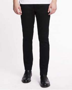 Jean Slim Tapered Lean Dean Noir