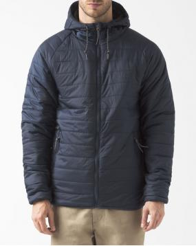 Parka Technique All Day Puffer Bleue