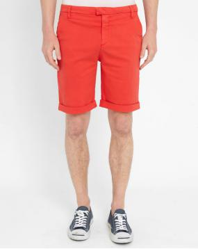 Short Chino Rouge Pito