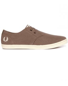 Sneakers Byron Canvas Gris