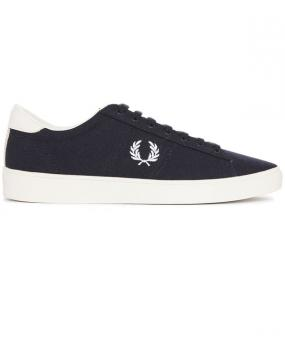 Sneakers Spencer Canvas Bleu