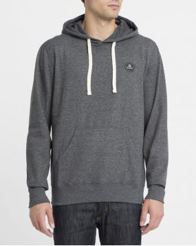 Sweat ? Capuche Classic All Day Gris