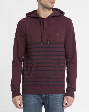 Sweat ? Capuche Premium Cornell Rose