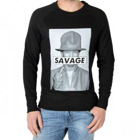 Sweat Eleven Paris Fix Savrel M Noir