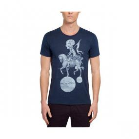T-shirt Querido Nomad 1