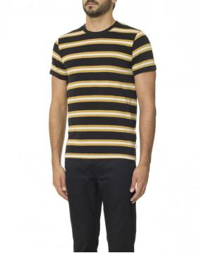 Tee-shirt Tshrt T-striped