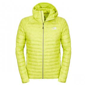 The North Face Quince Pro HD Jacket M